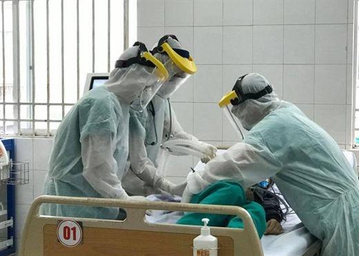 Bệnh nhân COVID-19 bị suy dinh dưỡng có nguy cơ tử vong cao hơn