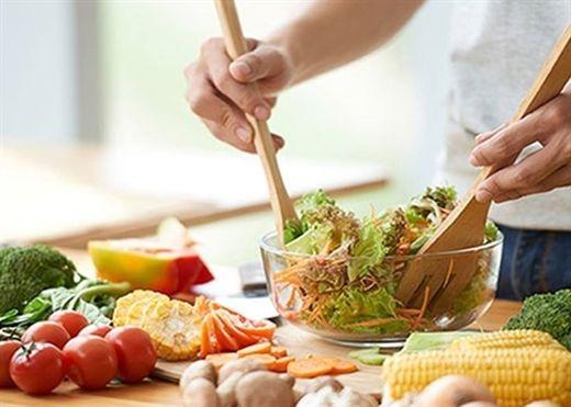 Chế độ dinh dưỡng cần thiết hàng ngày để kéo dài tuổi thọ