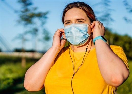Nằm trong nhóm nguy cơ tử vong cao nếu nhiễm COVID-19, người béo phì nên làm gì để giữ an toàn trong đại dịch?