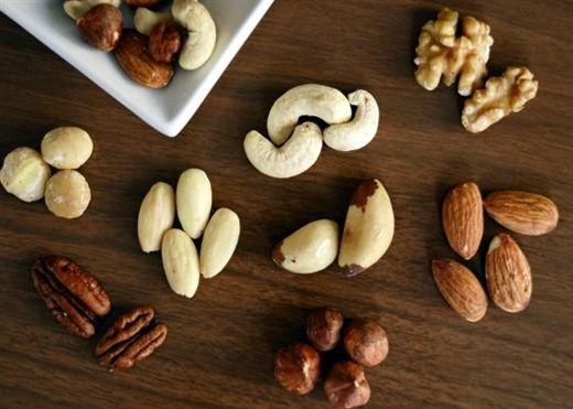 Tăng cường sức khỏe xương của bạn với những thực phẩm này