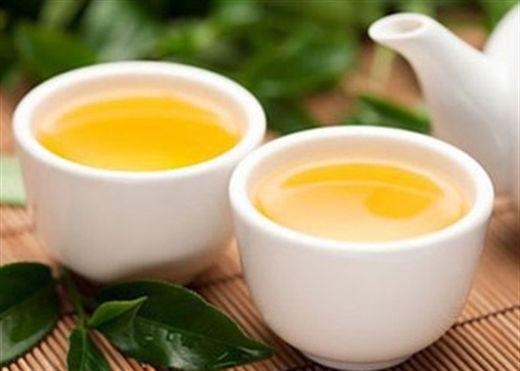 10 lý do trà xanh là thức uống lành mạnh nhất trên thế giới