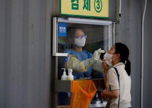 Hàn Quốc ghi nhận sự xuất hiện của Delta Plus- Biến chủng mới mạnh hơn cả Delta