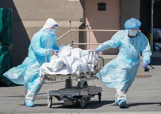 Người tử vong vì COVID-19, thi thể được xử lý thế nào?