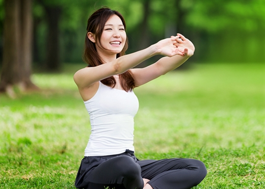 10 thói quen đơn giản tạo nên sự khác biệt lớn cho sức khoẻ