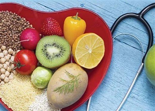 Chế độ ăn này sẽ giúp giảm nguy cơ bệnh tim ở phụ nữ sau mãn kinh