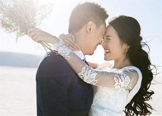 5 quy tắc vàng cho một cuộc hôn nhân hạnh phúc