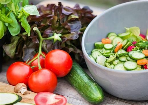 Chế độ ăn uống chống viêm giúp giảm nguy cơ ung thư và bệnh tim