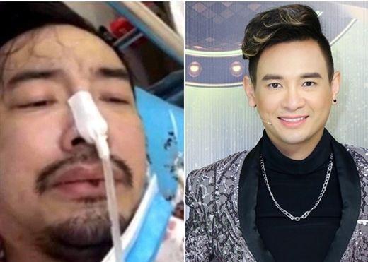 Ca sĩ Việt Quang qua đời do viêm phổi nặng, anh từng hé lộ thói quen khiến mình mắc căn bệnh này