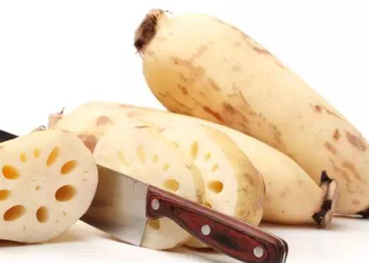 Công dụng ẩm thực tuyệt vời và lợi ích sức khỏe của củ sen ít ai biết tới