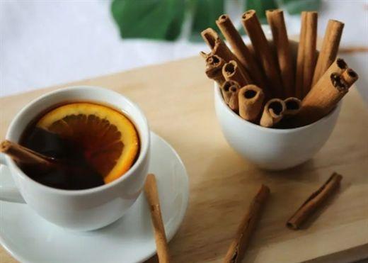Hãy uống loại trà quế pha theo công thức này vào ban đêm nếu muốn giảm cân nhanh chóng