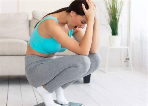 Tại sao đôi khi bạn vẫn bị tăng cân sau khi tập thể dục?