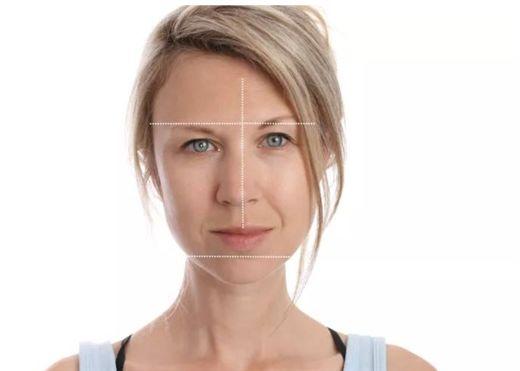 Vì sao khuôn mặt lại trở nên kém cân đối theo thời gian và tuổi tác?