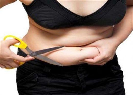7 thủ thuật giúp bạn giảm mỡ nhanh hơn