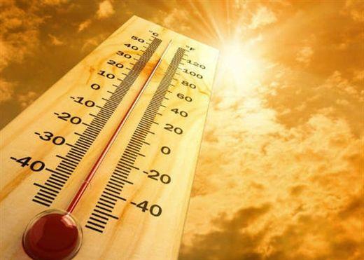 Cơ thể con người có thể chịu đựng được nhiệt độ nóng nhất là bao nhiêu?