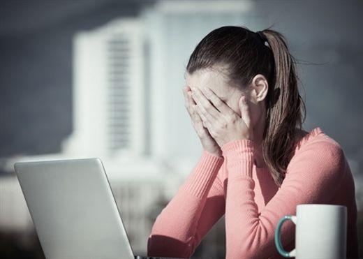 Phụ nữ có nguy cơ đột quỵ cao hơn do áp lực công việc
