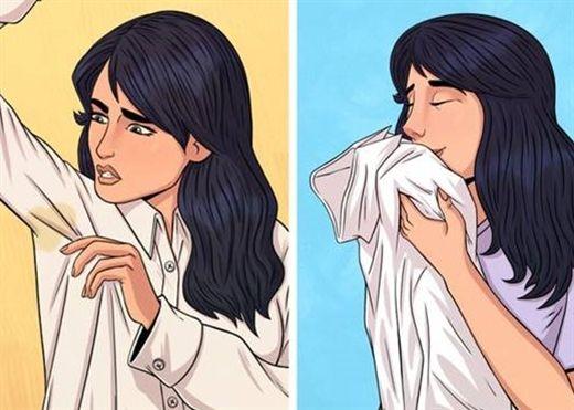 Thêm giấm khi giặt quần áo, bạn sẽ nhận được những lợi ích tuyệt vời này