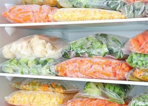 Phương pháp đông lạnh thực phẩm mới có gì đặc biệt để giúp thực phẩm an toàn và giảm lượng khí thải carbon?