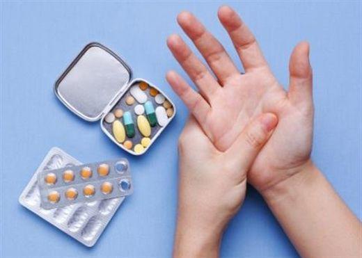 Thuốc chữa bệnh gút được kê đơn có hiệu quả chống lại COVID-19