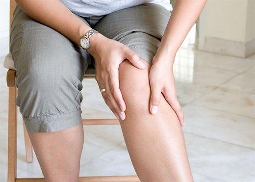 Đây là lý do tại sao giảm cân là chìa khóa để giảm đau khớp