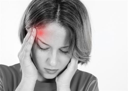 7 biện pháp tự nhiên chữa đau nửa đầu hiệu quả