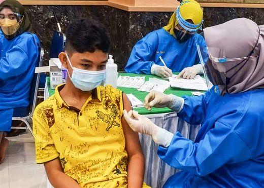 Những quốc gia nào đang tiêm vaccine ngừa COVID-19 cho trẻ em?
