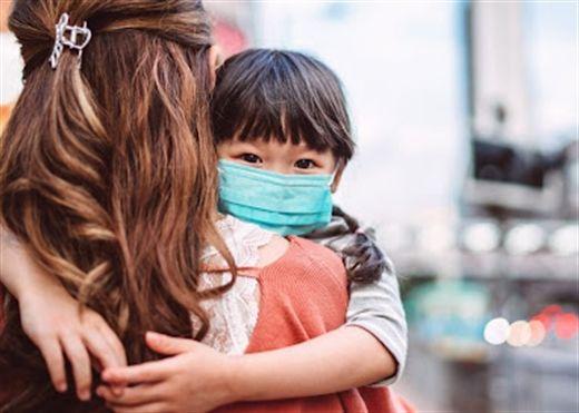 Béo phì và bệnh thần kinh làm tăng nguy cơ mắc COVID-19 nghiêm trọng ở trẻ em