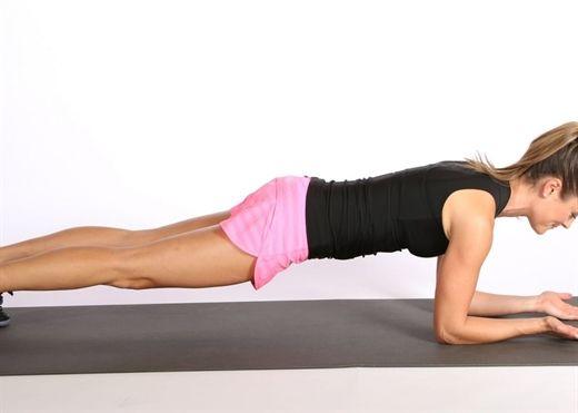 Cách giảm cân đơn giản và hiệu quả chỉ bằng các bài tập trọng lượng cơ thể