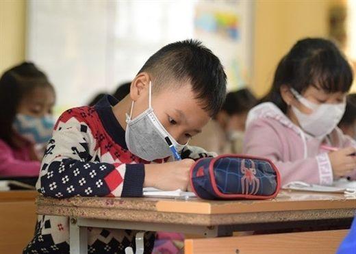 Phải làm gì để đảm bảo an toàn cho trẻ em trước đại dịch COVID-19 khi trường học mở cửa trở lại?