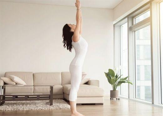 3 tư thế yoga đơn giản nhưng lại giúp giảm được nguy cơ đột quỵ