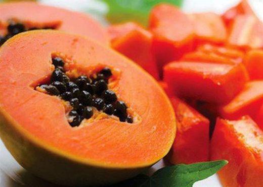 Đu đủ chứa nhiều vitamin và khoáng chất nhưng những người đang ở tình trạng này thì không nên ăn