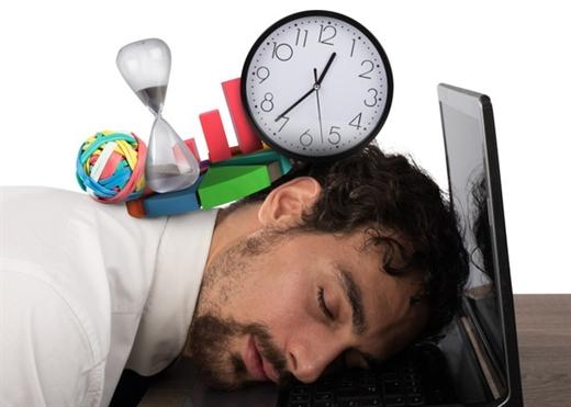 Nợ ngủ ảnh hưởng nghiêm trọng tới sức khỏe, làm sao chúng ta trả được món nợ này?