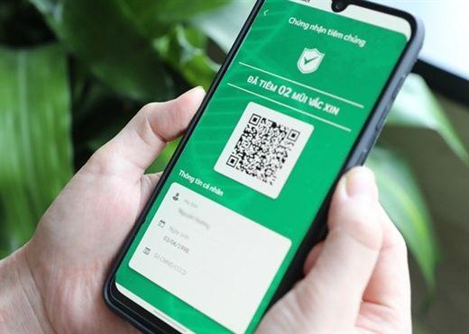 Thẻ xanh COVID là gì và bạn sẽ được cấp thẻ xanh COVID khi nào?