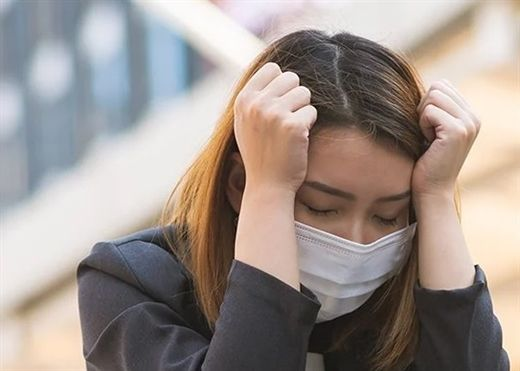Dấu hiệu cảnh báo bạn dễ mắc chứng COVID kéo dài ngay cả khi bạn chưa khỏi bệnh