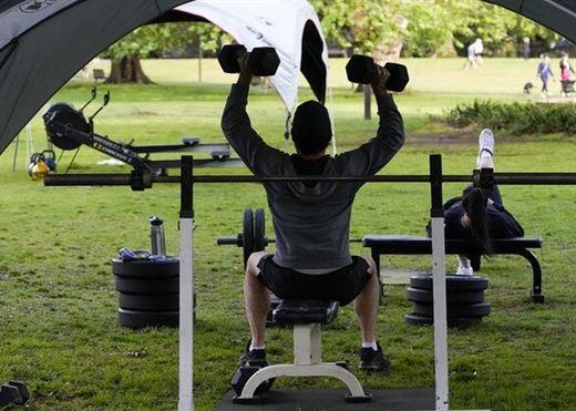 Tại sao tập thể dục quan trọng hơn giảm cân trong việc giúp kéo dài tuổi thọ