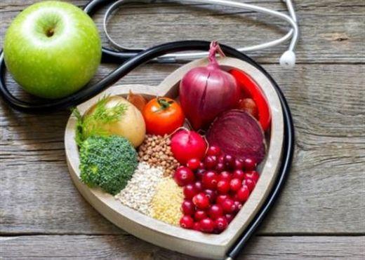 Thực phẩm giàu flavonoid có tác dụng giảm huyết áp