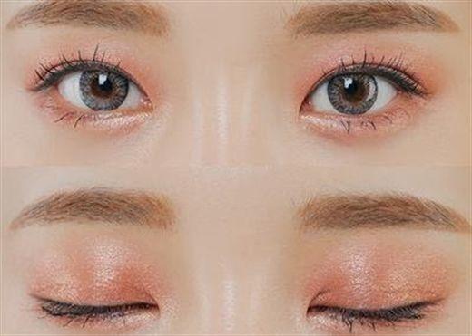Các bước trang điểm mắt đẹp long lanh chuẩn Hàn Quốc