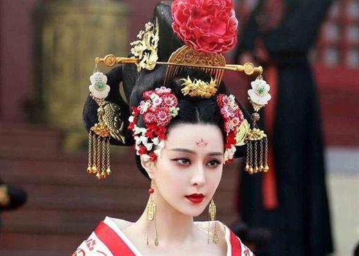 Trang điểm theo phong cách Trung Quốc
