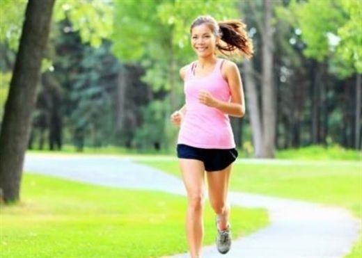 Bài tập chạy bộ 20 phút hoàn hảo để có thân hình như mong ước