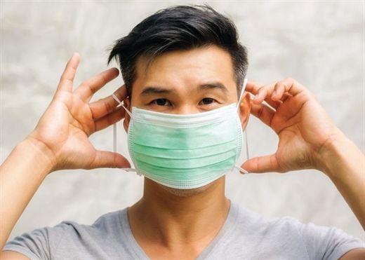 Bí quyết đeo khẩu trang an toàn, ngừa lây nhiễm COVID-19 khi tập thể dục