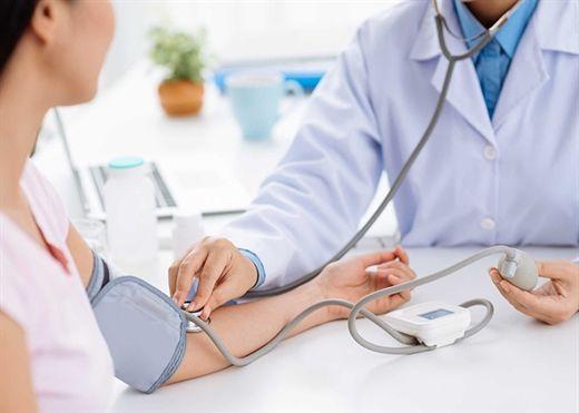Điểm danh 5 dấu hiệu người bệnh cao huyết áp cần cảnh giác