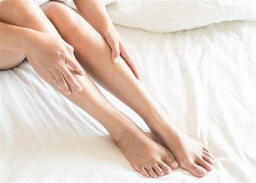 Biện pháp khắc phục tại nhà tốt nhất cho hội chứng chân không yên