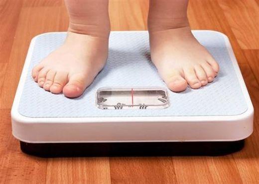Giảm cân sớm giúp bảo vệ khả năng sinh sản trong tương lai của các bé trai mắc bệnh béo phì