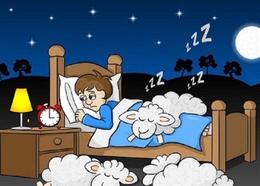 Có lẽ bạn không bị mất ngủ, bạn chỉ đang mắc hội chứng