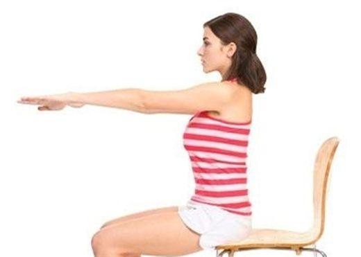 4 động tác hít thở để giảm mỡ bụng nhanh chóng