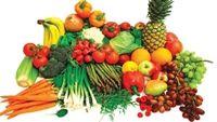 Ăn theo màu sắc thực phẩm