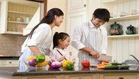 Ăn nhiều trái cây, rau củ giảm 42% nguy cơ tử vong