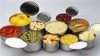 Rau củ quả đóng hộp nhiều dinh dưỡng hơn rau tươi