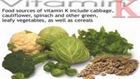Trẻ có thể tử vong nếu thiếu vitamin K