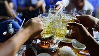 Biết uống rượu bia đúng cách sẽ khỏe hơn