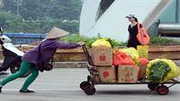 Tránh xa 5 loại thực phẩm từ Trung Quốc